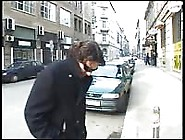 Rumena Sexy Con Il Buco Sfondato Da Fausto Moreno
