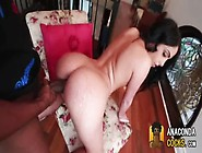 12Inches Size-Queen Massive-Cock