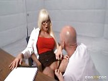 Rikki Six - Dr Adventure Loony Poons