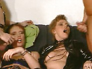 Swingers With Extras