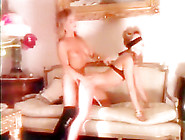 Amazing Pornstars Erica Boyer And Paula Price In Hottest Lesbian