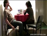 Big Ass African Girl Extreme Dick Riding