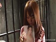 Sena Kojima Nasty Asian Milf Is Tied For A Hot Fucking