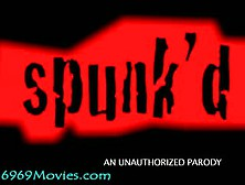 Penny Flame In Spunk'd: The Movie (2007)