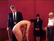 Caning 003