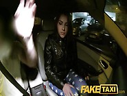 Faketaxi: Delicious Youthful Napols Angel Receives Taxi Stung