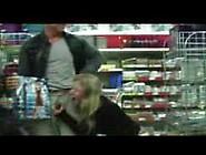 Supermarket Sex