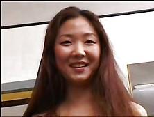free asian interracial korean heidi ho