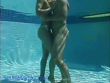 Jasmine Lynn Underwater 3Some