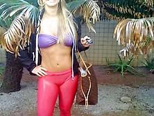 Renata Braga Coroa Casada Gostosa Se Exibindo Pelada