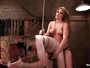 Backwards Fuck With Man Getting Anal Plowed By Mistress Harmonys