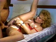 Ron Jeremy; Sex Starved - Scene 5 - Historic Erotica