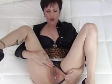 Mommy Knows Son Wants Her,  And She Wants Him!