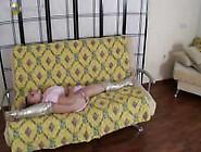 Flexible Girl Valentina (23-Hd. Wmv)