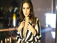 Sunny Leone In Holding Your Attention Video