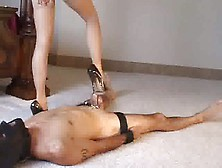 Chastity Restrained Part 1 Of 3