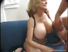 Big Tit Patty Plenty Has Her Mature Twat Fucked By Young Dick Vi
