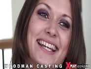 Woodman Casting Alice Miller