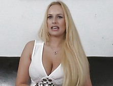 Big Titted Angel Wicky Is Crammed With Cock