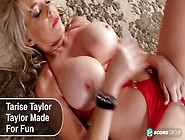 Taylor Made For Fun