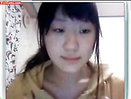 Taiwan Girl Webcam 賴思綺