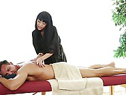 A Hot Massage With A Gorgeous Body.  Jl