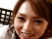 Asian Hikaru Houzuki Pov Creampie
