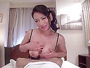 Crazy Japanese Whore Rei Kitajima In Amazing Handjobs,  Couple Ja