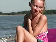 Hot Russian Model Masha