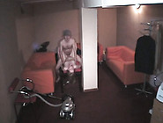 Slutty Bang Session In The Motel Room!