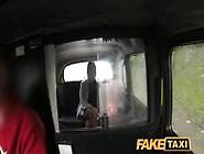 Linda Loira Caiu Na Vara Do Taxista No Carro