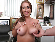 Staggering Porn With Voluptuous Skyler Luv