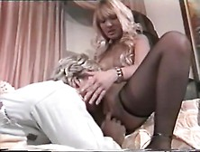 Fatal Seduction