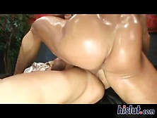 Candy Was Cum Thirsty So She Fucked And Sucked