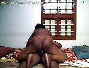 Indian Tamil House Maid