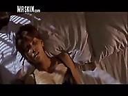 Halle Berry Masturbates