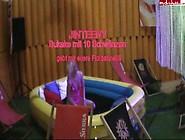 Jinteeny - 10X Bukake 10X In Die Fresse Von 10 Männern! Spr