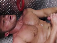 Smoking Hot Gay Sex With Firefighters