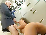 Naomi Russell In The Office