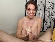 Charlee Chase - Milked Mom