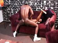 Byron Long Gives Nyeema Knoxxx The Deep Fucking She's Been Waiti