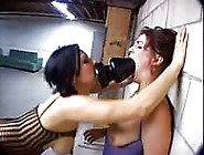 Extreme Lesbian Sex With A Pregnant Woman