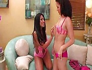 Porno Tube Innocent Teen Seduced Into Her First Lesbian Sex Expe
