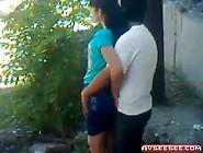 My Uzbeg Buddy Fucks His Grilfriend