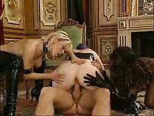 Versauter Engel-Ass Fucking Orgy-Xntnx. Com