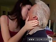 Big Tit Teen Seduces Teacher Cathy Seems Impressed With