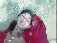 Indian Porn Sites Presents Punjabi Village Girl Outdoor Sex With