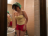 Horny Asian Housewife Yuka Wakatsuki Pleases Her Man With Solid