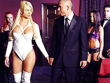 The Hellfire Club Is The Best Place To Find High Class Call Girl