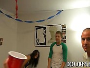Intoxicating Orgy Party